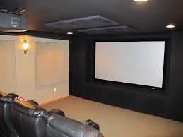 ceiling acoustic treatment need help avs forum home theater