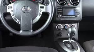 nissan rogue select 2015 2015 nissan rogue select shift lock release youtube
