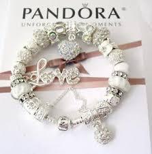 charm bracelet ebay
