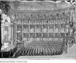 Opernhaus am Zwinger