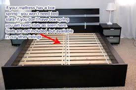 Ikea Bed Frame King Size Bed Frame Ikea Size Bed Size Bed By Bed Frame