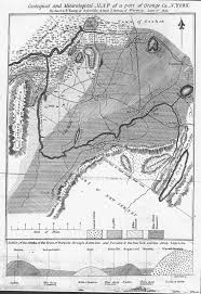 New York And New Jersey Map by Warwick Valley History