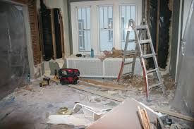 hire a pro to finish your basement mantooth renovation