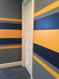 buffalo sabres bedroom pro tip and tricks to painting stripes at