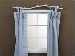 Small Window Curtains Ideas