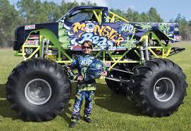 125 000 buy kid miniature monster truck