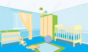 children u0027s room for the boy room with a cradle wardrobe bedside