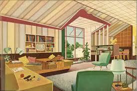 design u2013 interior u2013 mid century u2013 1 vintage printable at
