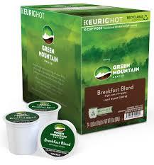 green mountain breakfast blend 11th coffee