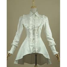 vintage blouse white shirt ruffled vintage shirts
