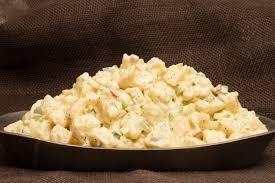 janice canaday s potato salad the washington post