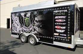 monster energy wrapvehicles