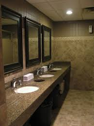restaurant bathroom design bathroom small restaurant cerca con paper