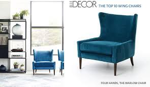 designer details four hands furniture blog