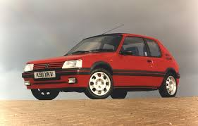 peugeot classic cars five cars that are becoming sought after gems exchangeandmart co uk
