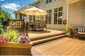 How Much Is A Stamped Concrete Patio by How Much Will A Stamped Concrete Patio Cost How Much Does Stained