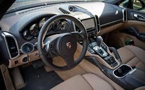 porsche cayenne deisel drive 2013 porsche cayenne diesel automobile magazine