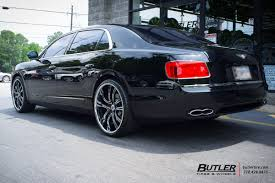 bentley flying spur custom bentley flying spur wheels u2013 automobil bildidee