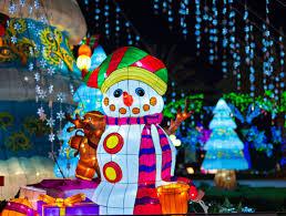 christmas light tour sacramento images media center global winter wonderland sacramento