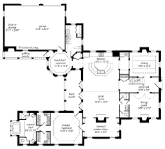 Small English Cottage Plans Small English Cottages House Plans House Plan
