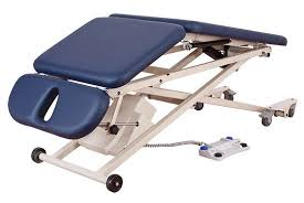 oakworks proluxe massage table oakworks proluxe pt400 electric therapy exam table