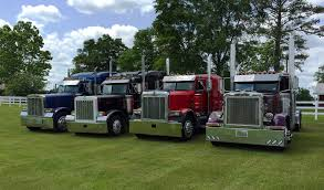 used peterbilt trucks crechale auctions and sales home
