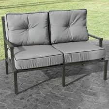 Patio Loveseat Cushion Outdoor Beautiful Patio Loveseat That You Will Love U2014 Cafe1905 Com