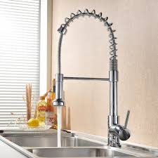 design on tap choosing the right kitchen faucet for your budget