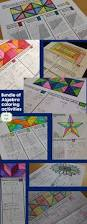 Algebraic Expressions Worksheets 9th Grade Best 25 Algebra Worksheets Ideas On Pinterest Algebra