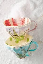 teacup ornament your anthropologie favorites teacup