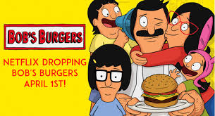 bob s burgers netflix dropping bob u0027s burgers april 1st