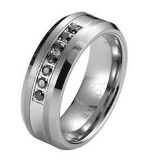 men diamond wedding bands mens diamond wedding band ebay