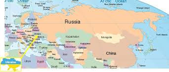 map of europe russia middle east map of europe with russia major tourist attractions maps