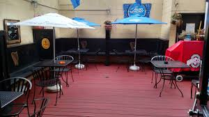 the 10 best spots to eat and drink outside in bay ridge hey ridge