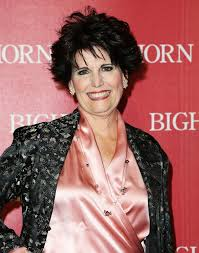 lucie arnaz picture 3 27th annual palm springs international