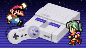 Seeking Review Ign Snes Classic Edition Review Ign