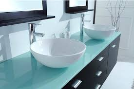 Glass Bathroom Sink Vanity Glass Bathroom Sink Vanity Small Bathroom Sink Ideas Comes With