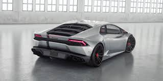 Lamborghini Huracan Custom - lamborghini huracan tuning wheels exhaust and power upgrades