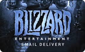battlenet prepaid card buy blizzard battlenet gift card get instant email delivery