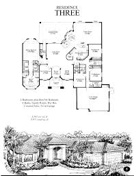 gl homes riverstone floor plans home plan