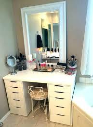 vanity desk with mirror ikea vanity desk with mirror ikea getrewind co