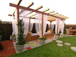 altan trädäck pergola sittbänk solsegel rosenapel garden