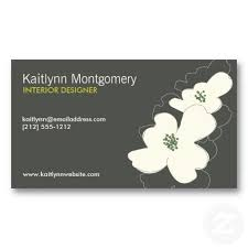 Business Cards Interior Design 70 Best Girly Interior Design Business Cards Images On Pinterest