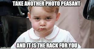 Peasant Meme - peasant imgflip