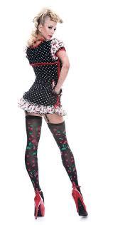 pin up girl costume pinup girl lg pin up girl costume
