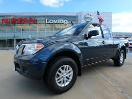 blue nissan truck loving nissan vehicles for sale in lufkin tx 75901