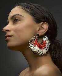large earrings best earrings large photos 2017 blue maize