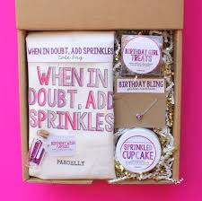 best friend birthday gift birthday gift basket birthday box
