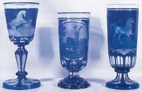 stein article glass decorating techniques