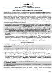 how to write technical resume examples of resumes good examples of a resume examples of good vp operations manufacturing in phoenix az resume lance decker resume online sample how to write technical